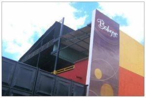 Casa de Shows Batuque Brasil