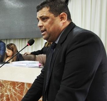 suplente a vereador Carioca