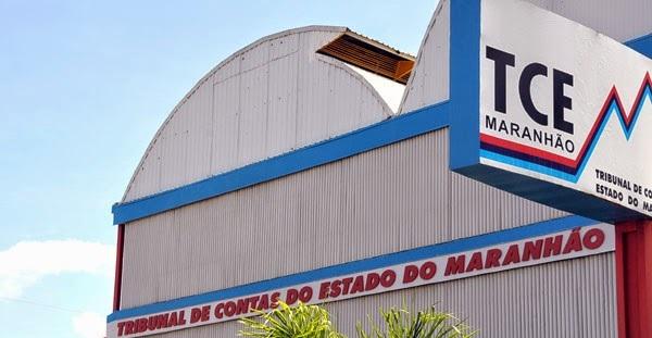 Tribunal de Contas do Estado do Maranhão (TCE-MA)