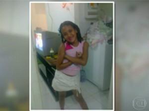 Ana Clara Sousa morreu após ter 95% do corpo queimado