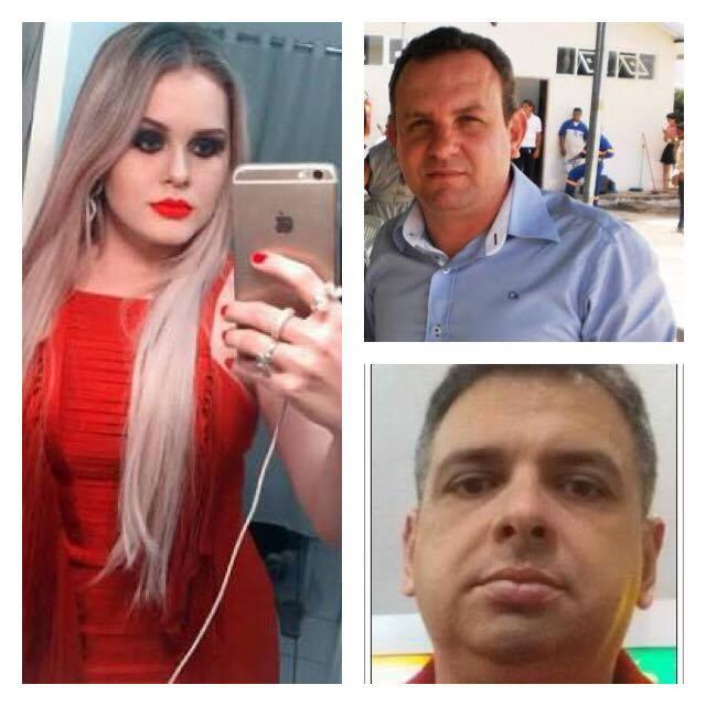 Lidiane Leite, Beto Rocha e mais três pessoas são denunciados por lavagem de dinheiro e fraude em licitações