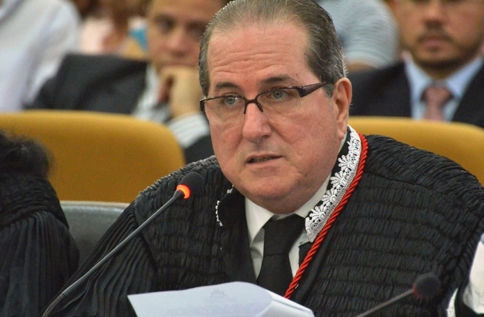 Desembargador Ricardo Duailibe,