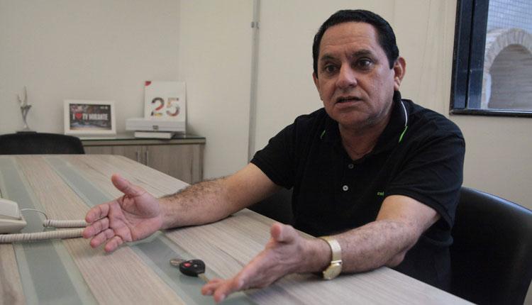 Umbelino Ribeiro deve explicar a justiça o destino de mais de R$ 14 milhões.