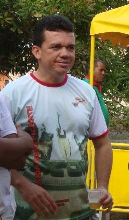 Fábio Marcelo Montelo