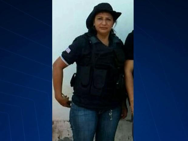Iran Cirqueira foi assassinada dia 2 de fevereiro deste ano.,