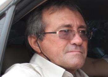 Antonio Rodrigues de Melo, ex-prefeito de Satubinha.