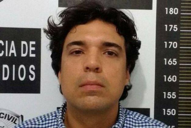 Lucas Porto, assassino confesso da sobrinha-neta de Sarney.