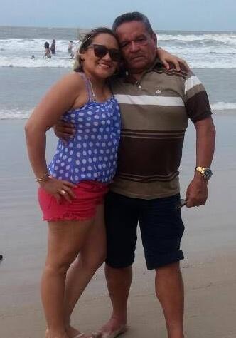 Pai e filha na mira do PF.