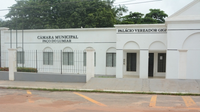 Vereadores de Paço do Lumiar entram na mira do Ministério Público.