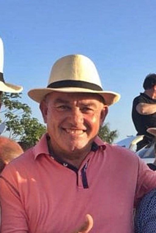 João Cordeiro Filho é apontado como integrante da quadrilha que saqueou os cofres da prefeitura de Carutapera-MA na gestão Amin Quemel.