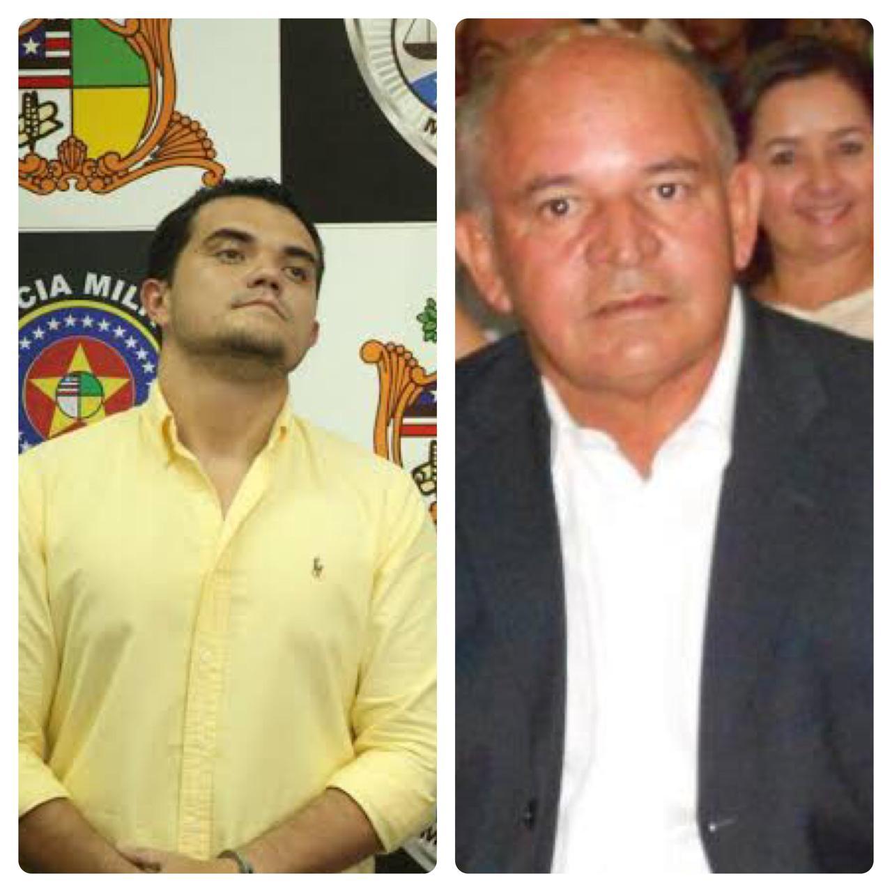 Davi Leda vem faturando alto na gestão de Jorge Oliveira.