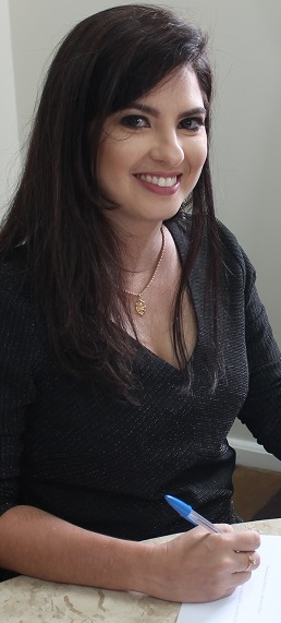 Juíza Myllenne Moreira recebe nota de apoio após tentativa de intimação.