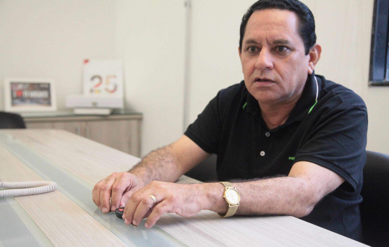 Delação premiada pode coloca prefeito de Turiaçu na cadeia...