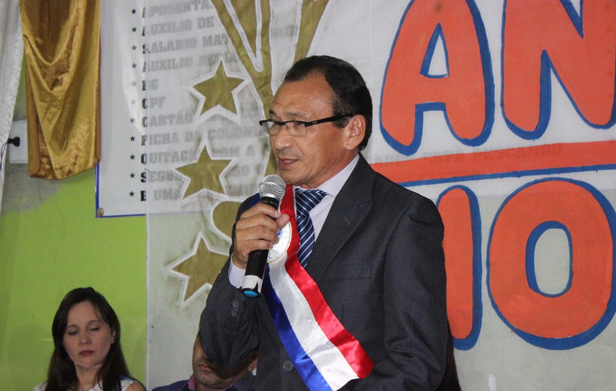 Investigação criminal apura desvio de recurso público em Araguanã.